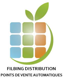 logo filbing distribution
